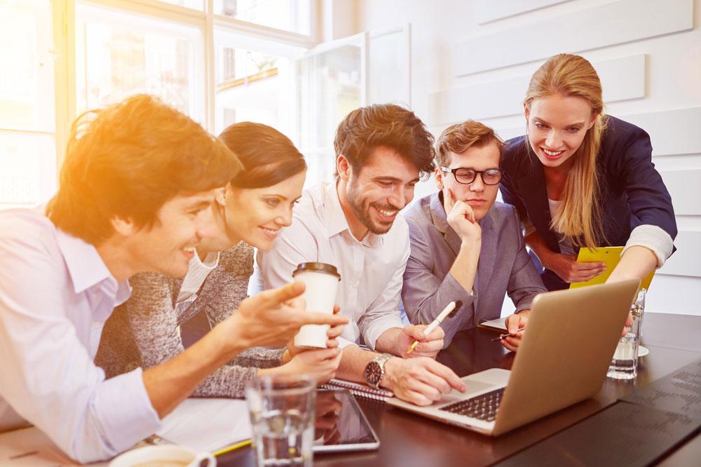 Dlaczego Twoja firma powinna być w Internecie?