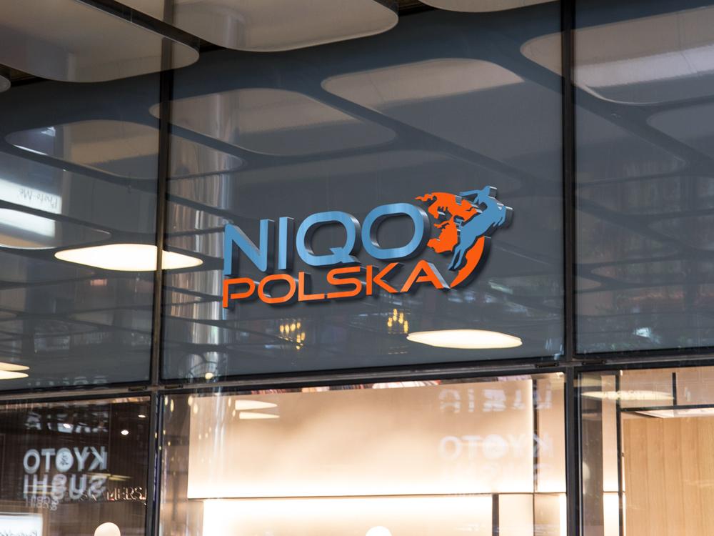Logo Firmy NIQO POLSKA