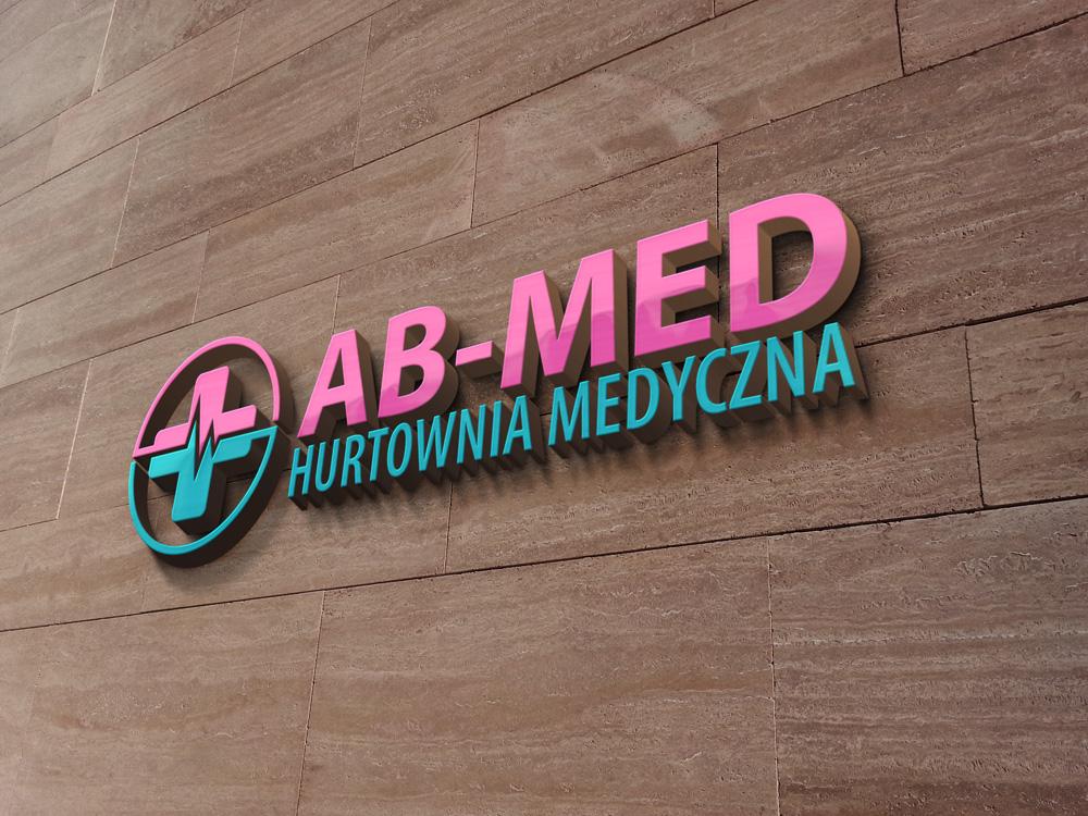 Logo Firmy Ab-MED
