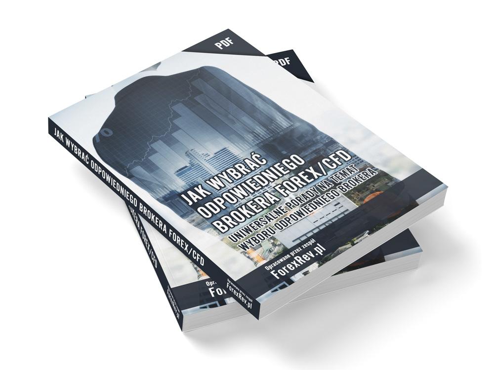 Okładka eBook'a ForexRev.pl
