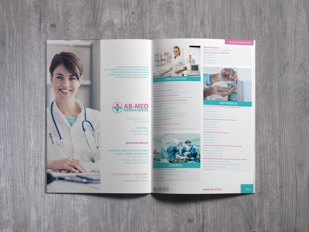 Katalog Produktowy AB-MED